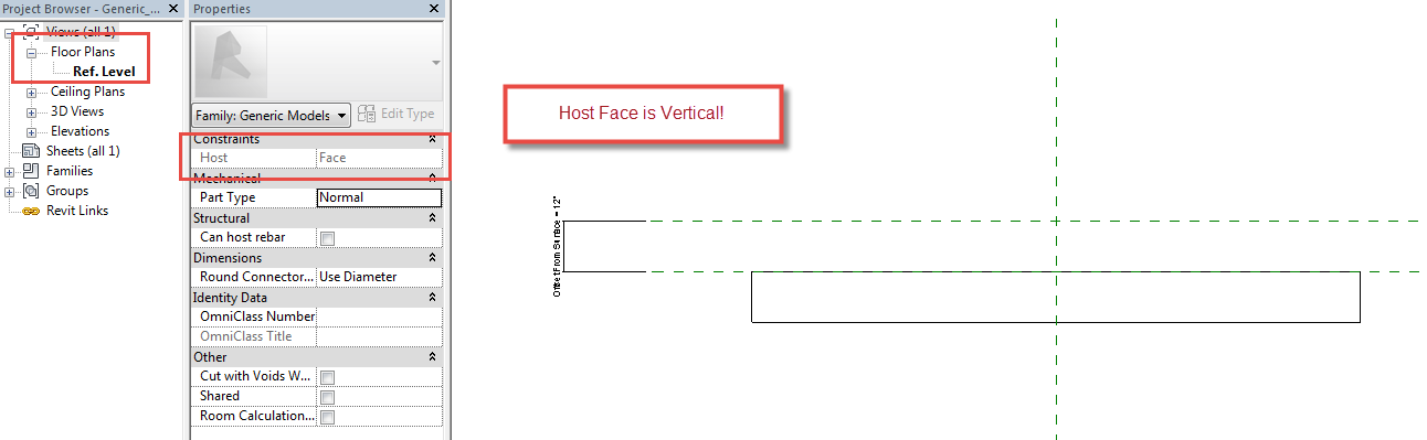 Vertical Face Based Template – BD Mackey Consulting | The