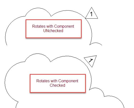 RotatesWithComponent