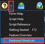 bluebeam_keyboardshortcuts